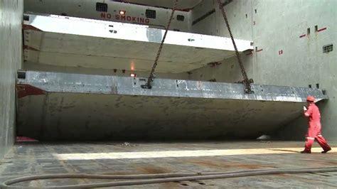 bulkhead sealing gear youtube