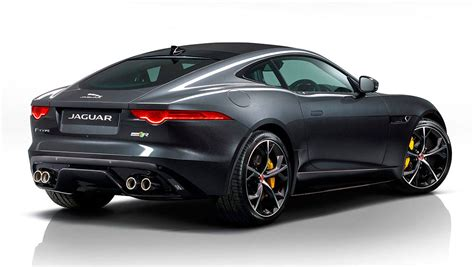 Jaguar F-type 2016 Review