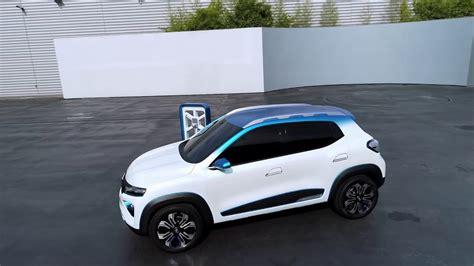 suv hybrid modelle renault k 252 ndigt elektroauto suv k ze an bilder