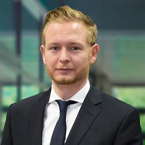 Sebastian Fischer - International Compliance Officer