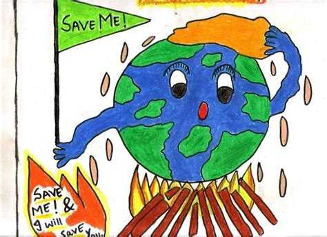 Digimon Masters: Save our Earth Poster Making Contest