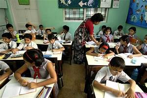 The sordid tale of teacher education in India - Livemint