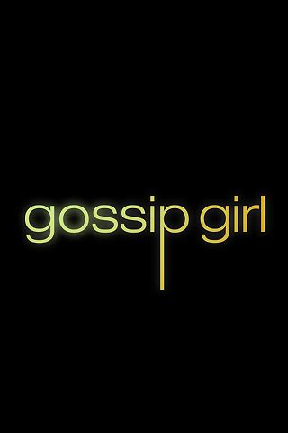 xoxo gossip girl wallpaper