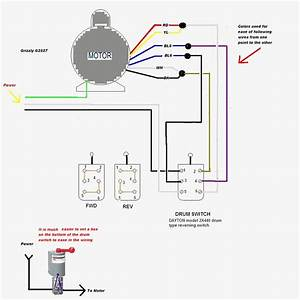 Ao Smith Motor Wiring Schematic