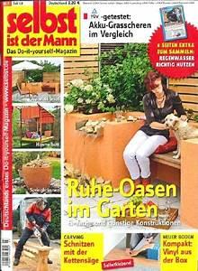 Selbst Ist Der Mann Baupläne Download : download selbst ist der mann july 2010 pdf magazine ~ Watch28wear.com Haus und Dekorationen