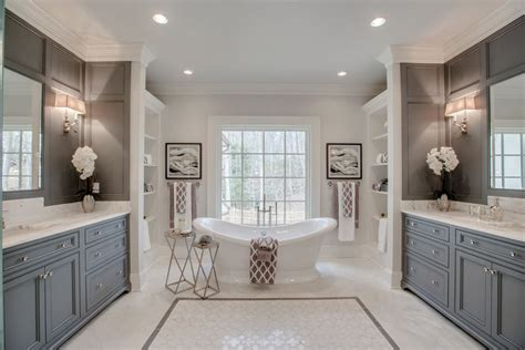 Kitchen Plan Ideas - 34 large luxury master bathrooms that cost a fortune in 2018