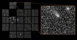 Comet Siding Spring Passes Through K2 U0026 39 S Field