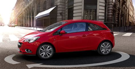 Allelectric Versions Of The Opel Corsa & Peugeot 208