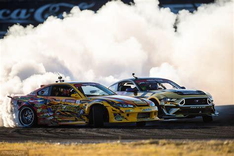 Formula Drift Top 10 from #FDTX - Formula DRIFT BLOG