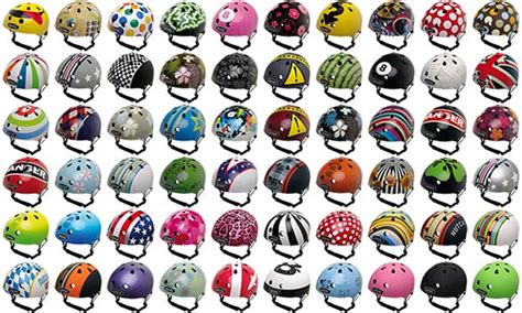 nutcase helme die idealen helme fuer den sport