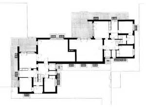 floor plans 2000 square dessau masters 39 houses history reconstructions