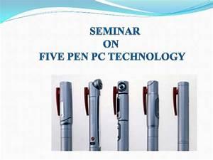 Pen Pc Tech