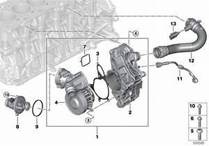 Bmw X3 Star-socket Screw  Bm6x25-u1-8 8  Engine  System  Fuel