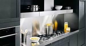 Idée Aménagement Petite Cuisine : petite cuisine id es am nagement gain de place ~ Dailycaller-alerts.com Idées de Décoration