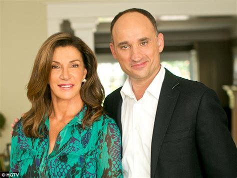 it or list it new hosts love it or list it couple sue producers for ruining their home in botched renovation daily