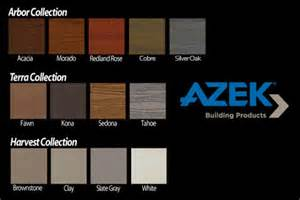 azek deck colors google search deck ideas pinterest