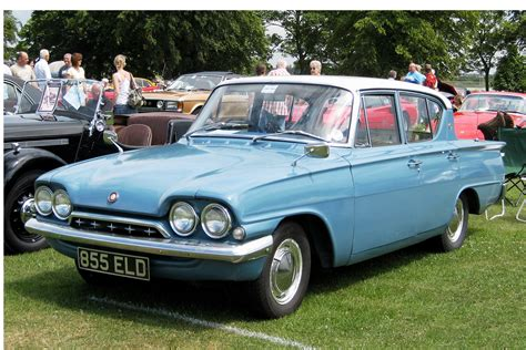 Classic Fords by Ford Consul Classic Wikiwand