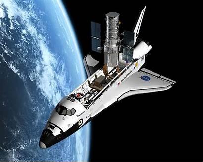 Hubble Mission Servicing Shuttle Space Telescope Esa