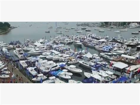 Annapolis Boat Show Parking by United States Powerboat Show 2018 Hours Tickets Parking