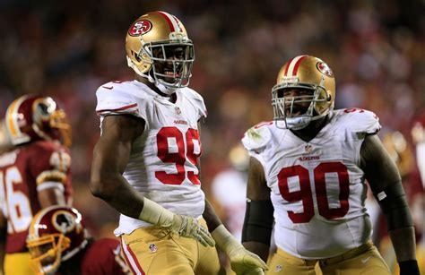 If Aldon Smith is released by San Francisco 49ers, should ...