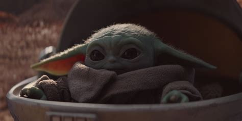 The rise of skywalker actor dominic monaghan said the fact we did not have a name for baby yoda meant it. 10 Cutest Baby Yoda Memes That We Can't Get Over | ScreenRant