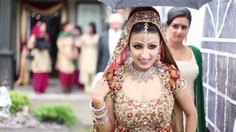 Sikh Wedding Highlights Vancouver