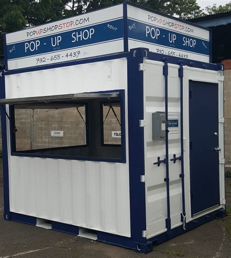 up shop container pop up shop portable concession stands