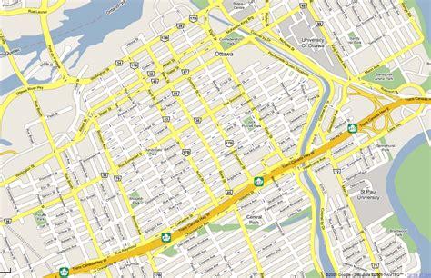 ottawa map
