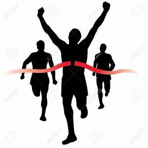 Marathon cliparts