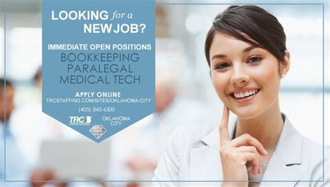 17 Best Images About Trc Staffing Okc