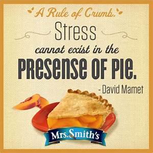 17 Best images ... Pie Food Quotes