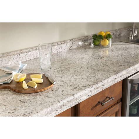 kitchen laminate countertops shop belanger laminate countertops formica 6 ft ouro