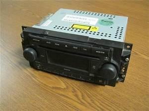 06 Fm Aux Cd Player Radio