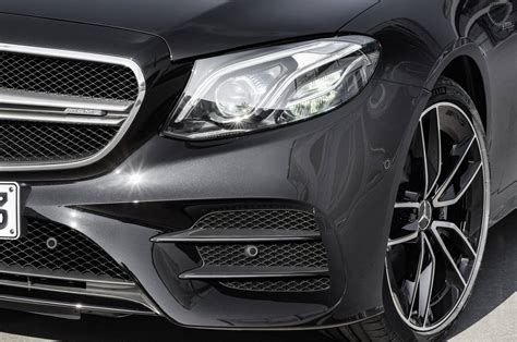 Official 2019 Mercedesamg Cls 53 And E 53 Coupé And