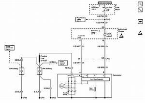 Wiring Diagram For Genset Cat Olympian D200p4 Model 2001