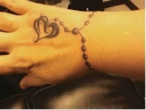 Tattoo Armband Handgelenk : 1001 ideen f r handgelenk tattoo werden sie unique im trend ~ Frokenaadalensverden.com Haus und Dekorationen