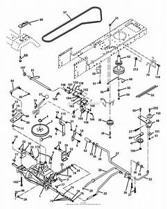 Ayp  Electrolux Wa1742sta  2003  Parts Diagram For Ground Drive