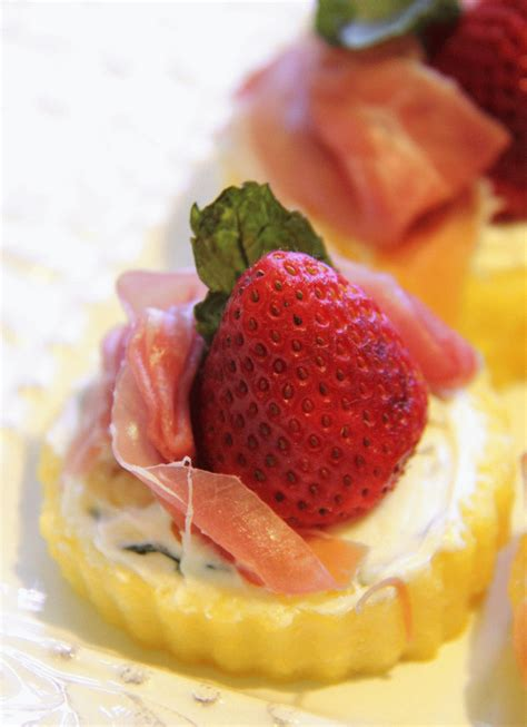 canapes fruit stranded in cleveland 39 s day brunch menu brunch