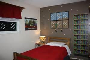 Minecraft Bedroom Ideas In Real by Minecraft Real Bedroom Design Memsaheb Net
