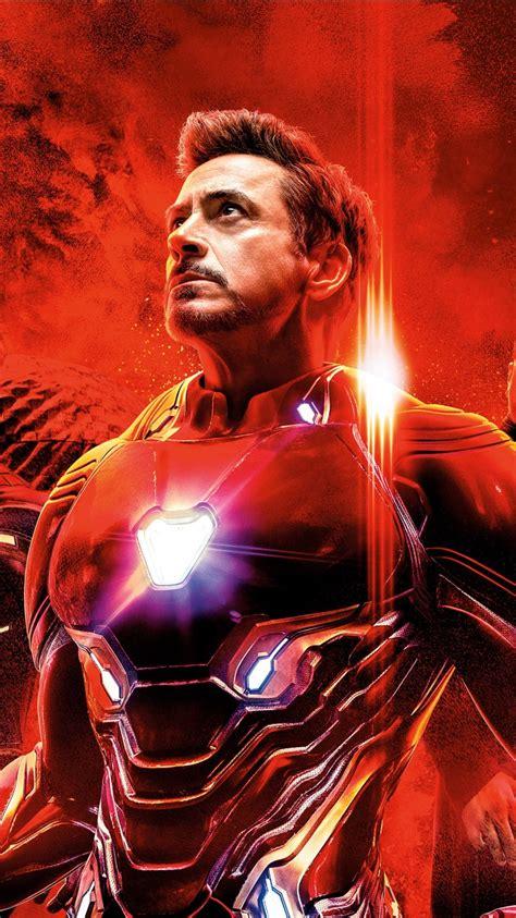 avengers endgame iron man team   wallpapers hd