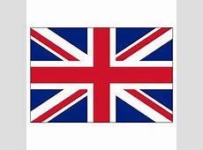 United Kingdom England Großbritannien Flagge Fahne