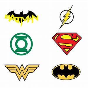 DC Justice League Tattoos | A&A Global Industries