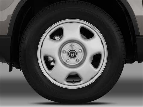 image  honda cr  wd dr lx wheel cap size