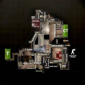 Steam Community Guide Map Call Outs Competitive Maps
