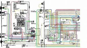 16  1972 Chevy Truck Ignition Wiring Diagram