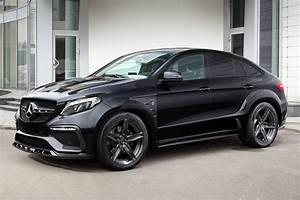 Gle Mercedes Coupe : topcar vertimmert mercedes gle coup tuning styling ~ Medecine-chirurgie-esthetiques.com Avis de Voitures