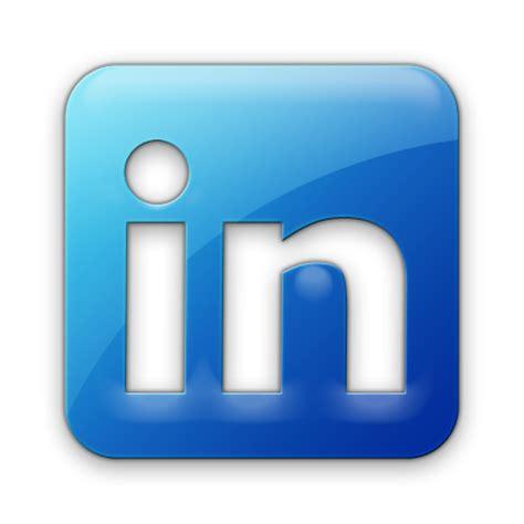 Resume With Linkedin Logo by Linkedin Logo Square Icon 098344 187 Icons Etc