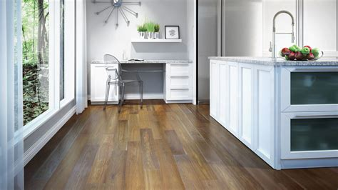 plancher bois cuisine 10 styles de planchers de bois franc planchers lauzon