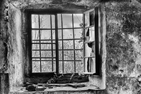 Lade Vecchie by Free Images Black And White Wood House Home Bare