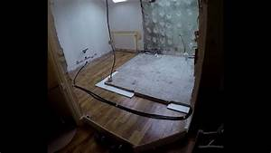 Couler Une Chape : couler une dalle sur un plancher chape l g re sur ~ Melissatoandfro.com Idées de Décoration